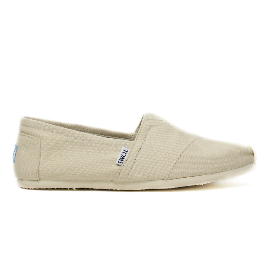 TOMS Classic Canvas Slip Ons