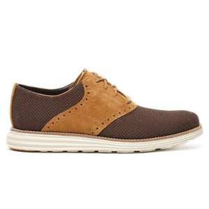 Cole Haan Lunar Grand Saddle Shoe