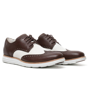 Cole Haan Lunar Grand Wing Tip
