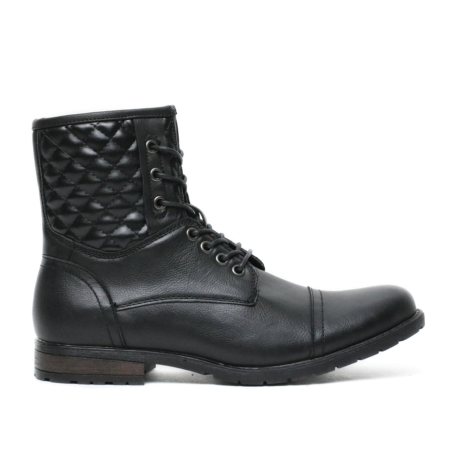 Bonafini Cap Toe Dress Boot