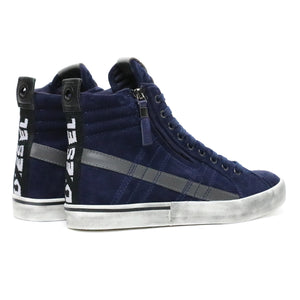 Diesel D-Velows Mid Lace Sneakers