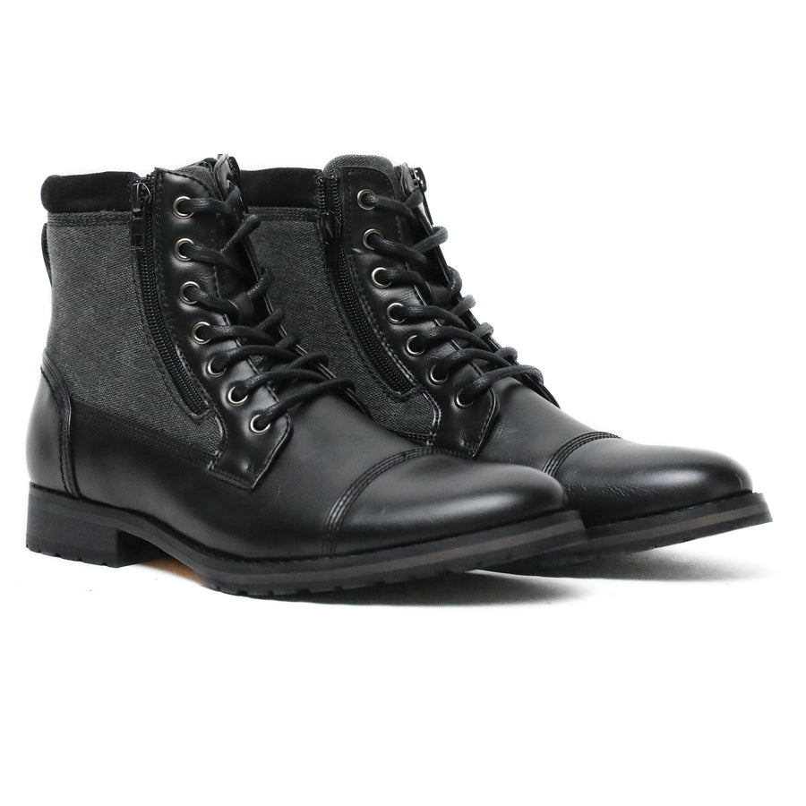 Bonafini Cap Toe Boot