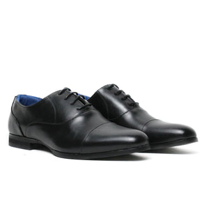 Bonafini Cap Toe Dress Shoes