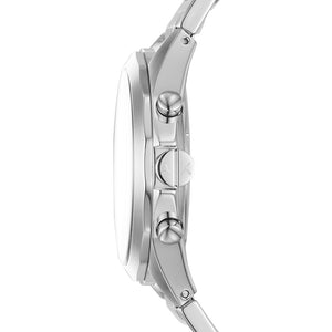 Armani Exchange Men's Stainless Steel Watch - 'Stat-Ment