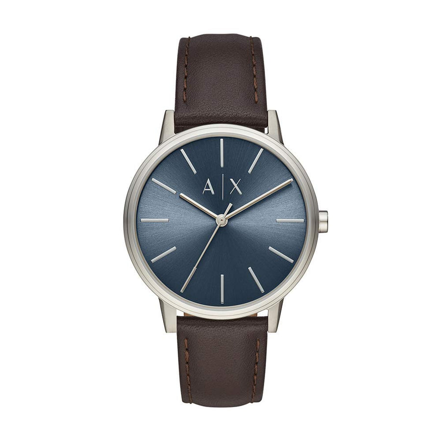 Armani Exchange Men's Cayde Fashion Watch - 'Stat-Ment