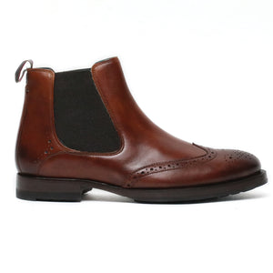 Ted Baker Camheri Wingtip Chelsea Boot