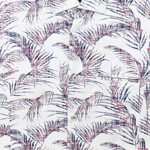 Men's Giorginni Short Sleeve Woven Shirt