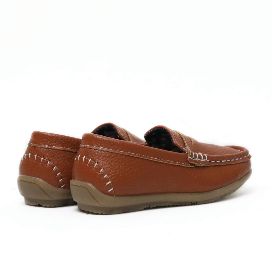 Bonafini Kids Penny Loafer