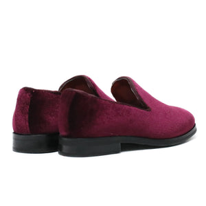Bonafini Kids Velvet Slipper