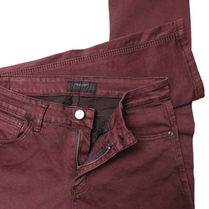 Giorginni Slim Fit Trousers