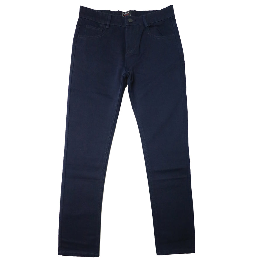 Giorginni Slim Fit 5 Pocket Denim
