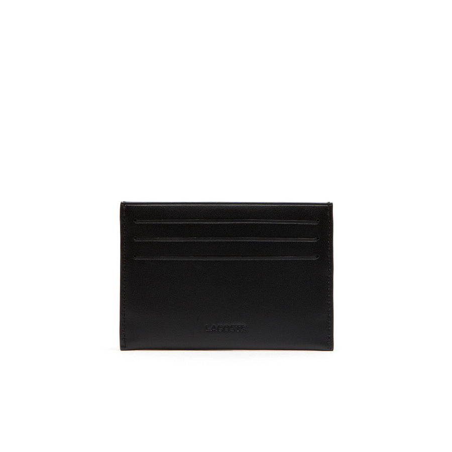 Lacoste Fitzgerald Credit Card Holder