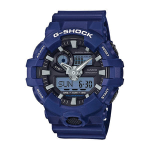 G-Shock Resin Strap Watch