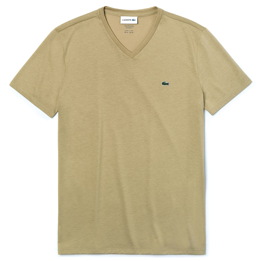 Lacoste Pima Cotton Jersey T-Shirt