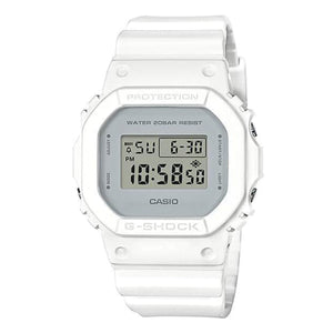 X-Large Display Stealth White Watch