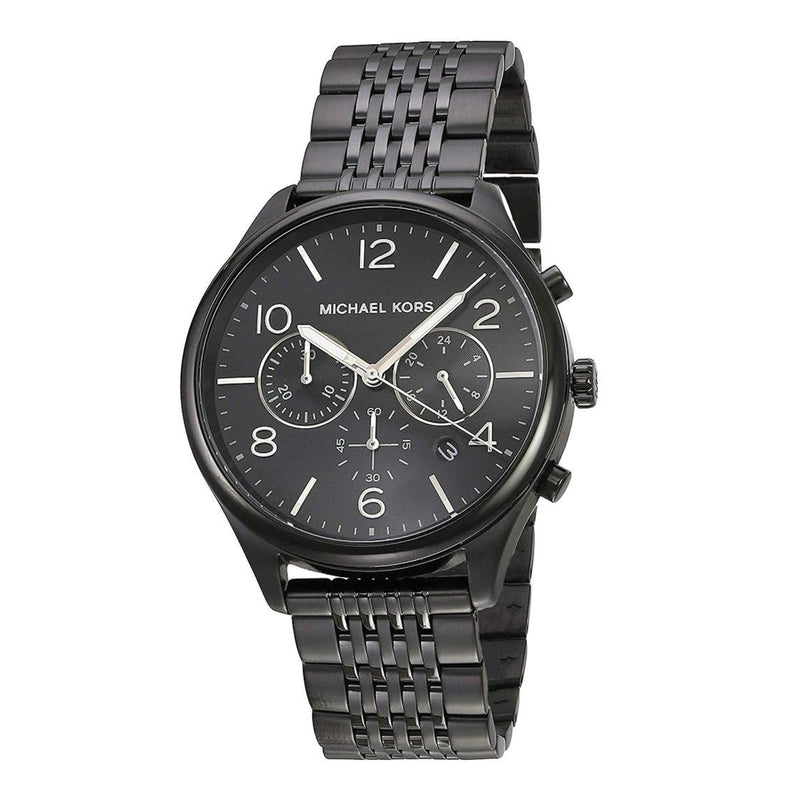 Michael Kors Men's Merrick - 'Stat-Ment