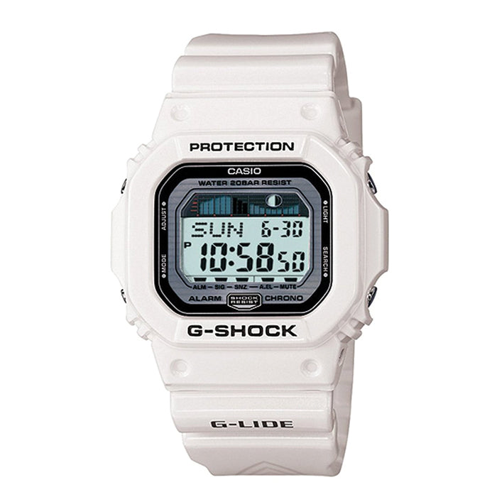 GLX-5600-7CR G-Shock Limited Edition G-Lide Watch