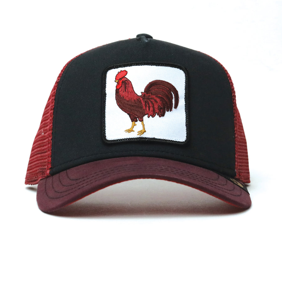 Goorin Bros Barnyard King Trucker Hat