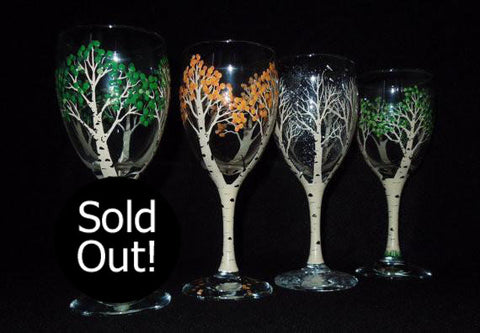 "Sold Out! Wild Wing West Milton -Mar 21st, 2018 (7-9pm) ""Wine Glasses"""