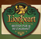 "Lionheart British Pub - Painting Night - Sept 25th, 2017 - ""Cocktail Hour"" - 3221 Derry Rd W, Mississauga"