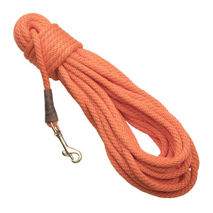 Mendota Trainer 50 Check Cord | WorkingDogsDirect