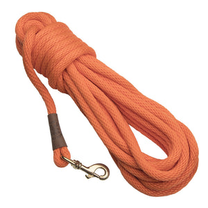 Mendota Pro Trainer 30 Check Cord | WorkingDogsDirect