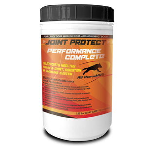 Performance Complete All-In-One Formula with ProBiotics (Extreme Canine®) - 60 scoops