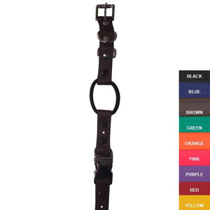 "3/4"" QUICK SNAP BUNGEE COLLAR (33"" LENGTH) 