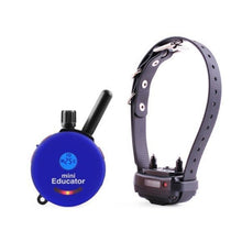 ET-300 MINI EDUCATOR 1/2 MILE REMOTE E-COLLAR - BLUE | WorkingDogsDirect