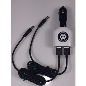 5V Auto Charger for 2015 300/400/800/1200 | WorkingDogsDirect