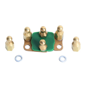 CPAD-021 FOR RX-070 MICRO RCVR LONG CONTACT POINTS FOR LONG HAIR | WorkingDogsDirect
