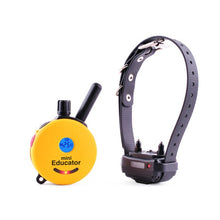 ET-300 MINI EDUCATOR 1/2 MILE REMOTE E-COLLAR - YELLOW | WorkingDogsDirect