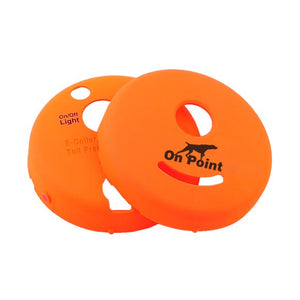 ET-300 REPLACEMENT SKIN SET ORANGE | WorkingDogsDirect