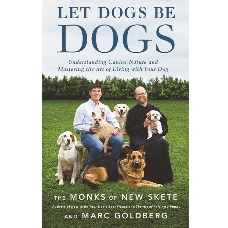 LET DOGS BE DOGS | WorkingDogsDirect
