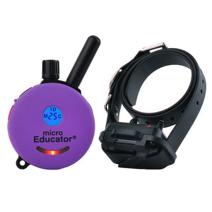 ME-300 MICRO EDUCATOR® REMOTE E-COLLAR | WorkingDogsDirect