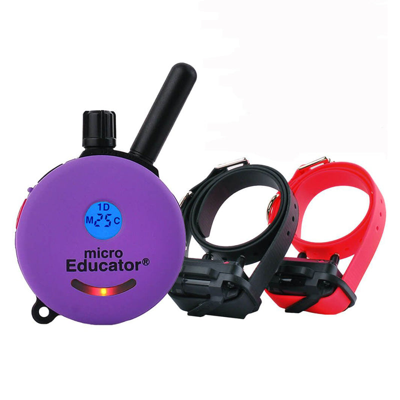 ME-302 MICRO EDUCATOR 2-DOG | WorkingDogsDirect