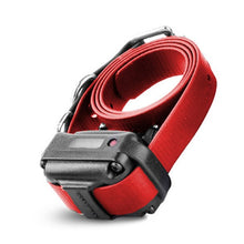 RX-090 RECEIVER SMALL WITH RED STRAP | WorkingDogsDirect