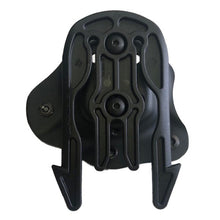 HIGH ORDER TACTICAL GEAR KYDEX HOLSTER FOR LARGE TRANSMITTER