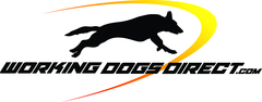 Working Dogs Direct Logo