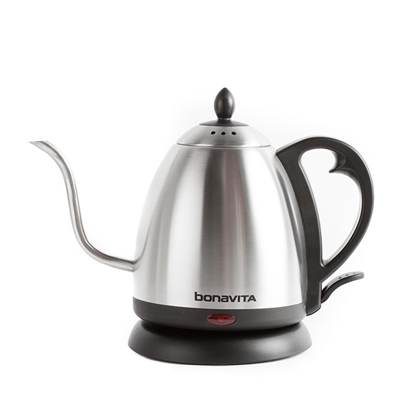 Bonavita 1.0L Electric Gooseneck Kettle