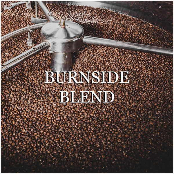 Burnside Blend - Wholesale