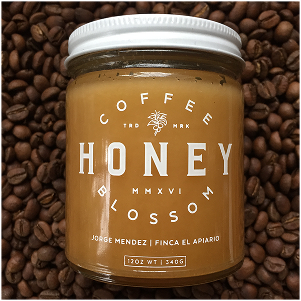 Finca Apiario Coffee Blossom Honey