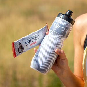 Hero Insulated Water Bottle