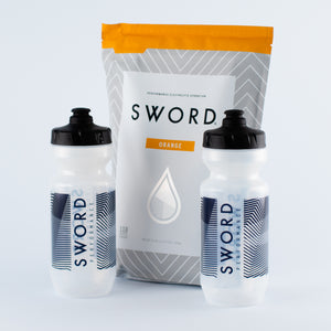 Hero Bottle Bundle