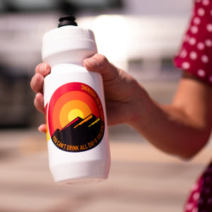 Day Drinker Water Bottle