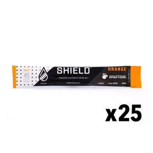 SHIELD® Powder Singles