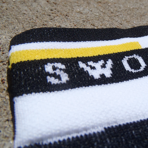 Power Stripe Socks - Low