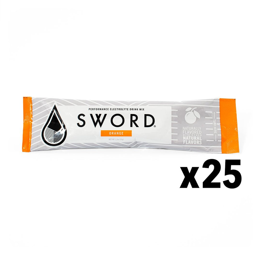 SWORD® Powder Singles