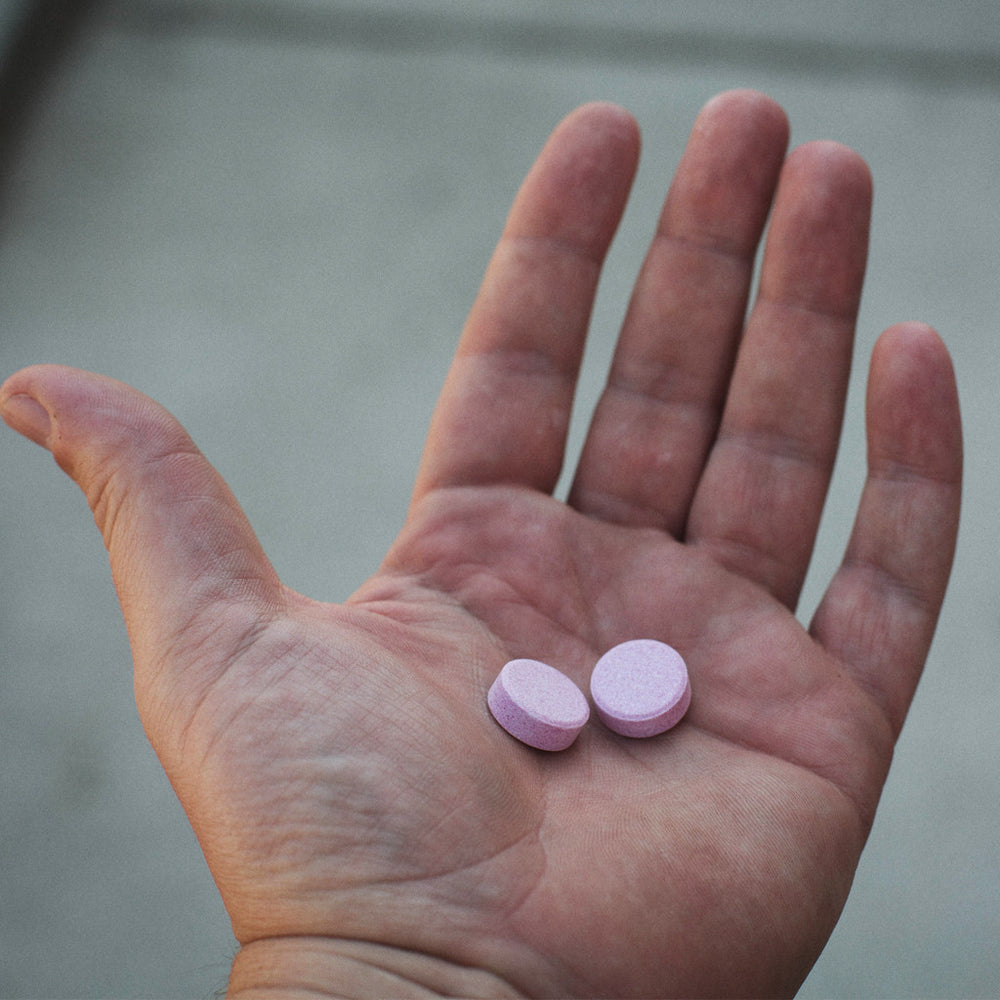 ENERGY Tablets