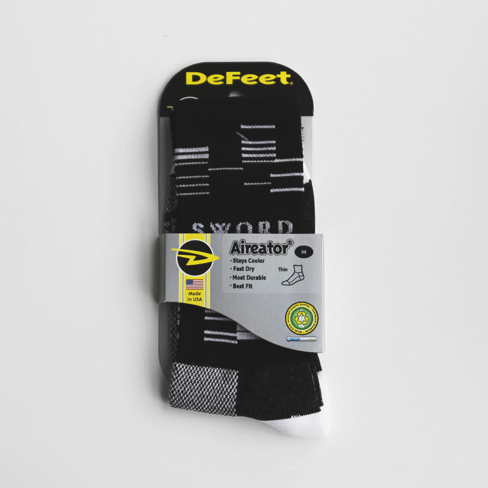 SWORD Endurance Drink Mix - DNA Socks, Apparel